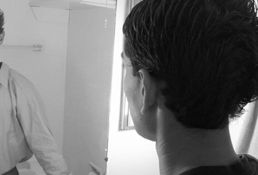 Mannen en hun haar