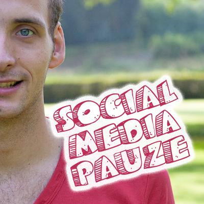 Een social media-pauze
